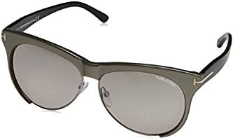 Tom Ford womens sunglasses Leona FT0365 38G