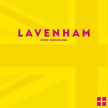 Lavenham EP