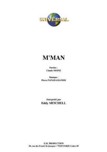 M'MAN
