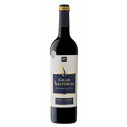 Gran Valpincia Winemaker Selection 2014 - D.O. Ribera del Duero Tempranillo - 750 ml