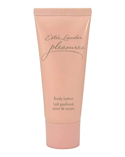 Pleasures by Estee Lauder for Women 2.5 oz Perfumed Body Lotion - Unboxed