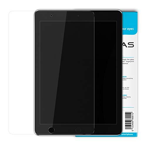 flexoglas para tablet iPad Air 1 / 2/3/Pro 9.7 2017/2018 protector de pantalla Flexible Protectora Cristal Templado protector de pantalla antigolpes filtro anti luz azul protección película