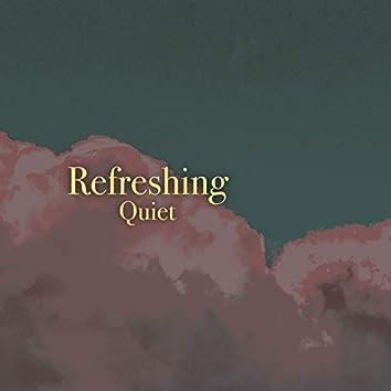 # 1 Album: Refreshing Quiet