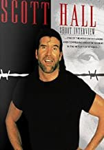 Scott Hall Shoot Interview Volume 1 Wrestling DVD