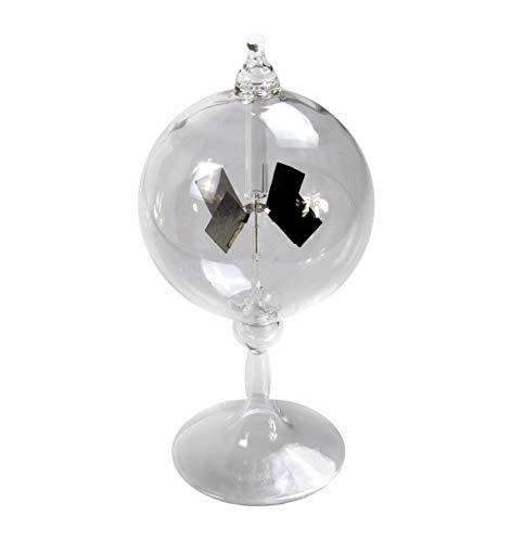Nauticalia - Radiómetro, Transparente, 16 cm