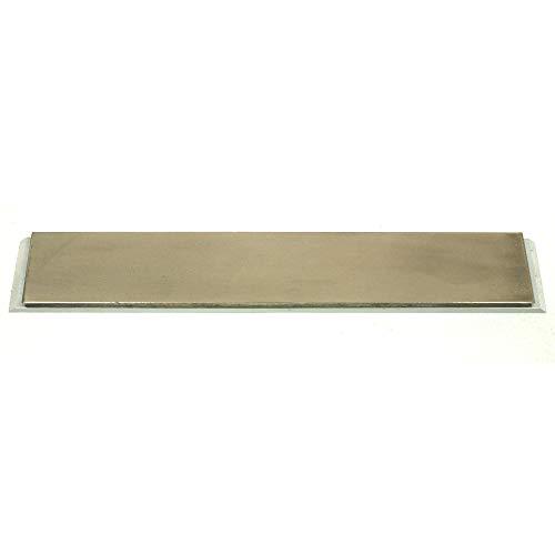 CBN Schleifstein mit Aluminiumbefestigung für Edge Pro, metallisch, 15,2 x 2,5 x 0,3 cm, CBN2-30000, 30000