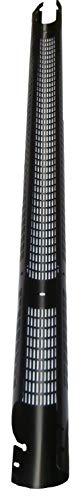Escudo térmico para tubo de escape John Deere 6010-6410 6020.