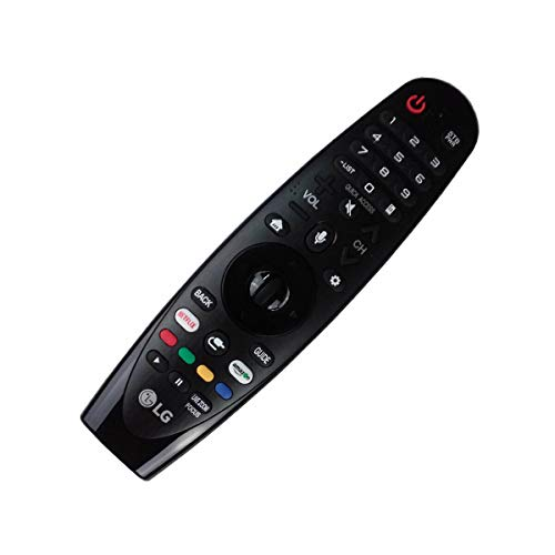 Replacement TV Remote Control Controller for LG Electronics OLED55B8PUA OLED65B8PUA 4K Ultra HD Smart OLED TV (2018 Model)