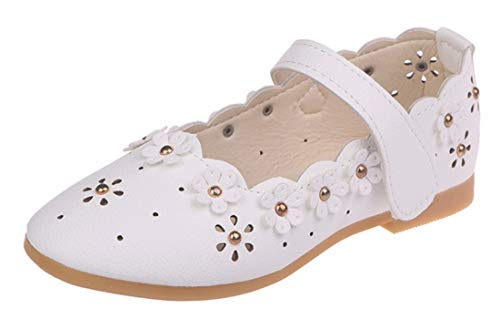 PPXID Fille Chaussures de Princesse Chaussures...