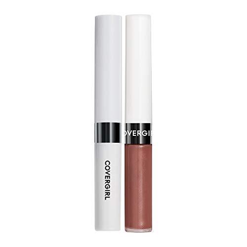 Covergirl Outlast All-Day Lip Color Custom Nudes, Deep Cool Cover Girl Outlast All Day Lip Color