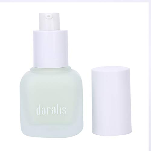 Saws Corredor Primer Crema Profesional Facial Poro Maquillaje Primer Primer AISLATION Crema 35G Light Green