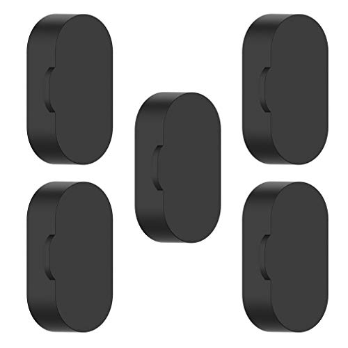 Preisvergleich Produktbild Mypace2 10x Staubschraube Ladegerät Port Protector Sensor beobachten Stecker Anti Staub Kappen Kompatibel mit Garmin Fenix 5 / 5X / 5S / Vivoactive 3 / 4 / 4s / 3S / 3T / Vívoactive 3 Music / Forerunner 935 945 245