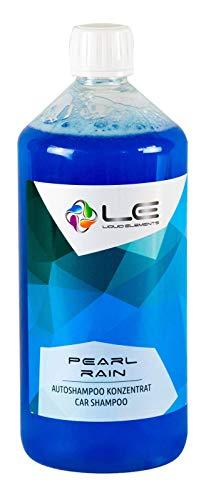 Liquid Elements Pearl Rain Autoshampoo Konzentrat Car Shampoo 1 L Liter