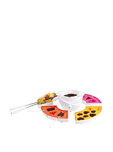Domoclip DOM337 Set fondue à chocolat 3 en 1