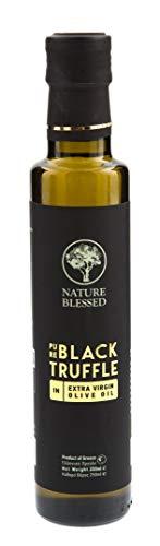 Nature Blessed Truffe Noire à l Huile d Olive Extra Vierge 250 ml NATBLTRUFLLEEVOO250FR