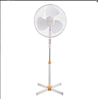 Ventilador de pie Vinco con 3 aspas de 40 H 125 70703