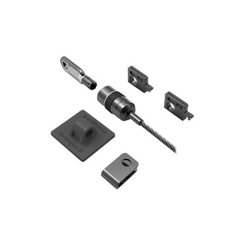 461-10185 - KENSINGTON DESKTOP PERIPH LOCK Kensington Desktop Peripheral Locking kit/Model No: 461-10185