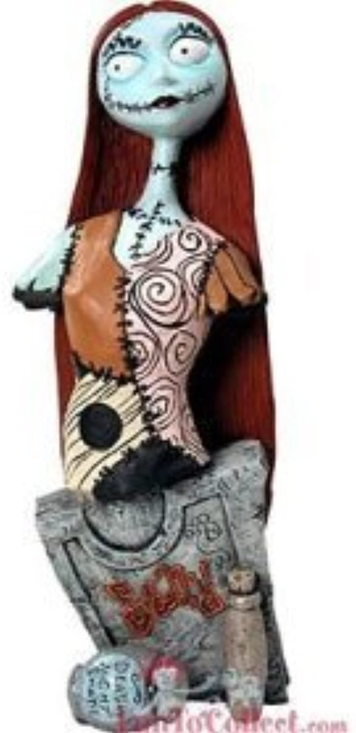 Nightmare Before Christmas Sally Bust Limited Edition by Nightmare Before Christmas