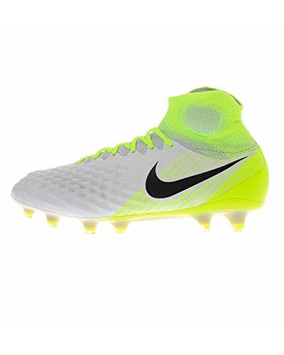 Nike Magista Obra II FG Cleats [White] (10)