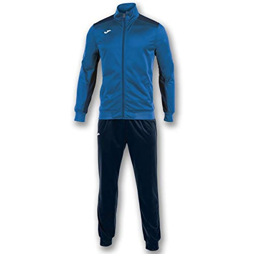 Joma Chandal Academy, Color Azul Royal/Azul Marino