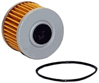 WIX Filters Pack of 1 33158 Heavy Duty Cartridge Fuel Metal Canister
