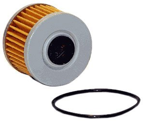 WIX Filters Pack of 1 24949 Cartridge Fuel Metal Canister