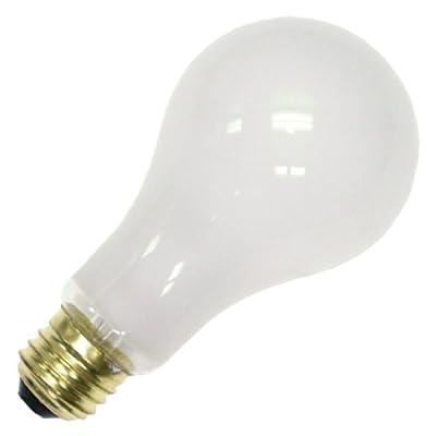 Industrial Performance 10027 - 100A21/277V A21 Light Bulb