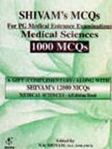 mcqs for pg medical entrance