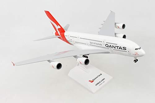 Skymarks SKR1000 - QANTAS Airbus A380 1:200 neues Design