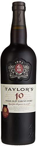 Taylor\'s Port Taylor´s Tawny, 10 Years Old, Portwein Touriga (1 x 0.75l)