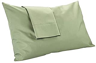 MyPillow Pillowcase Set [Queen, Sage]