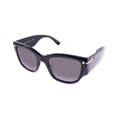 Valentino 0VA4029 500111 51 Gafas de sol, Negro (Black/Gradient), Mujer