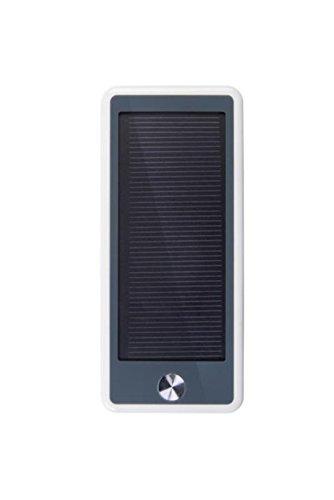A-Solar Platinum Mini2 oplader op zonne-energie 2000 mAh accu