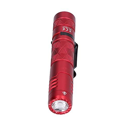 Luces Para Exteriores, Linterna LED Impermeable IP68 A Prueba De Polvo Para Exteriores Para Viaje