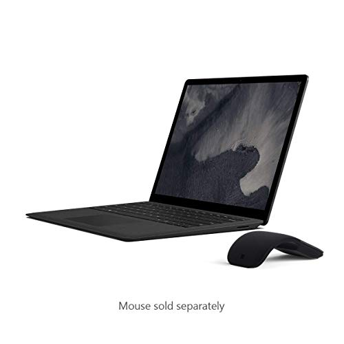Microsoft Surface Laptop 2 (Intel Core i5, 8GB RAM, 256 GB) - Black (Renewed)