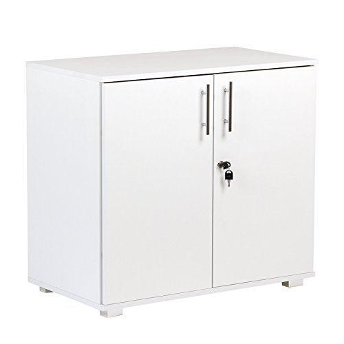 MMT Furniture Designs Ltd MMT-SD-IV07White Armario