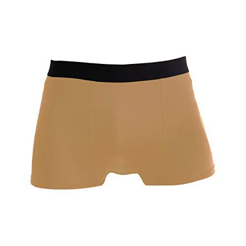 Mens Flesh Colored Underwear