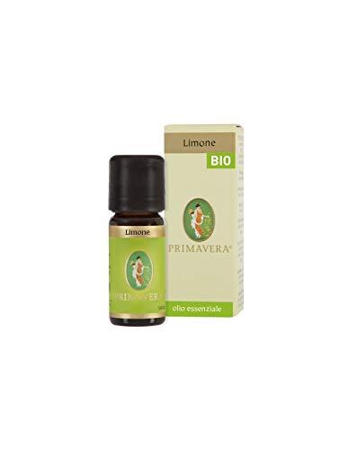 Flora Olio Essenziale di Limone Bio Codex - 10 ml