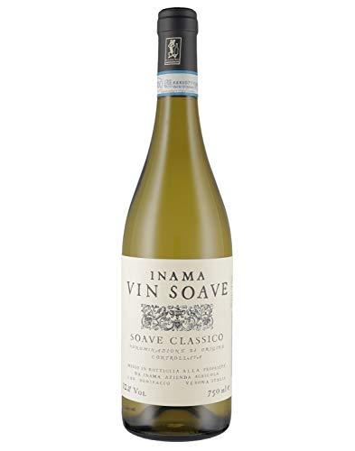 Soave Classico DOC Vin Soave Inama 2019 0,75 L