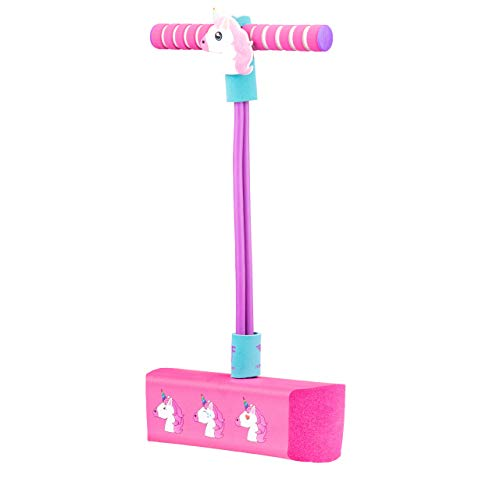 Flybar My First Foam Pogo Jumper for Kids Fun and Safe Pogo...
