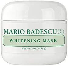Mario Badescu Whitening Mask, 2 oz