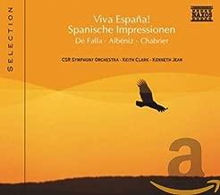 Viva España: Various Artists: Amazon.es: Música