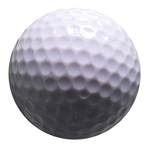 Xrlwood Outdoor-Sport Golfbälle Driving Range Golfbälle Golfübungsbälle