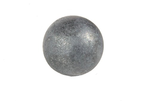 1St. Hierro completo Diámetro Bola Bola de acero 90mm # 540–90