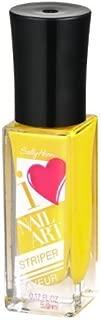 230 Yellow Jaune - Sally Hansen I Love Nail Art Striper Nail Polish