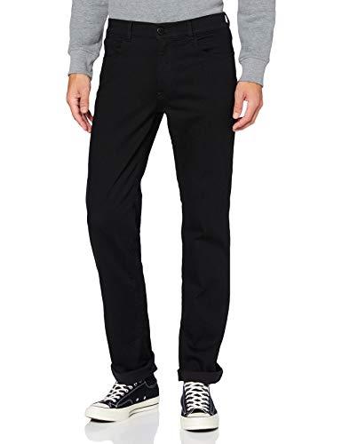 Trussardi Jeans Jeans, Nero, 30 Uomo
