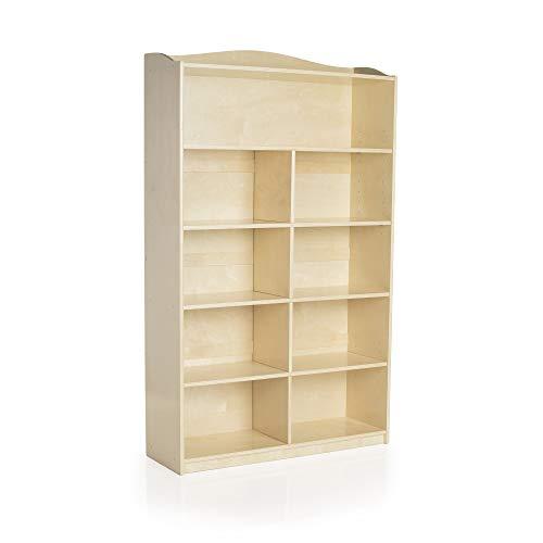 How Do I Organize My Bookshelf?