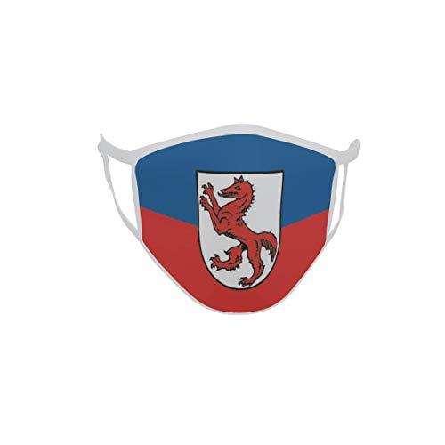 U24 Behelfsmaske Mund-Nasen-Schutz Stoffmaske Maske Vohburg an der Donau