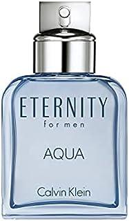 Calvin Klein Perfume - Calvin Klein Eternity Aqua - perfume for men - Eau de Toilette, 100ml