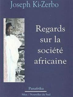 Afrikako gizartearen inguruko ikuspegi
